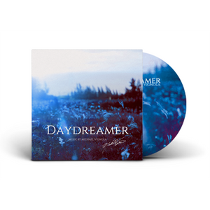 Michael Vignola : Daydreamer [CD] (Special Addition)