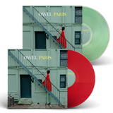 OWEL : Paris [Vinyl, 2LP]