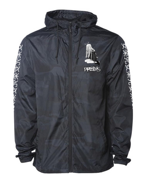 PRBLMS : Youthinasia Windbreaker