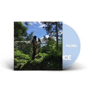 pulses. : Speak It Into Existence [CD]