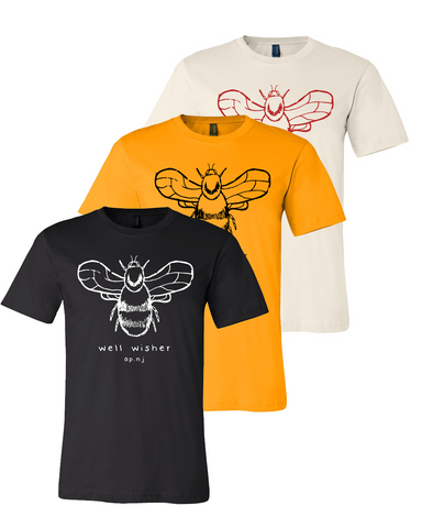 Well Wisher : Bee Tee