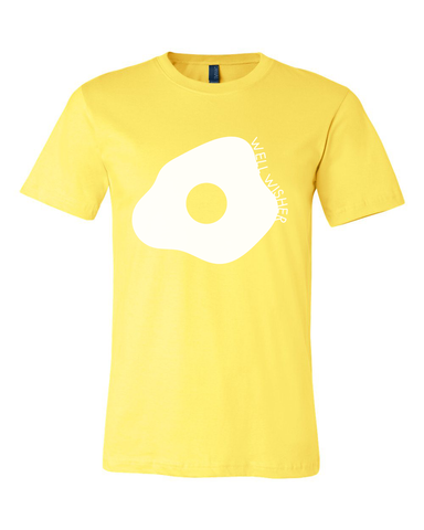 Well Wisher : Egg Tee