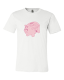 Well Wisher : Piggy Tee