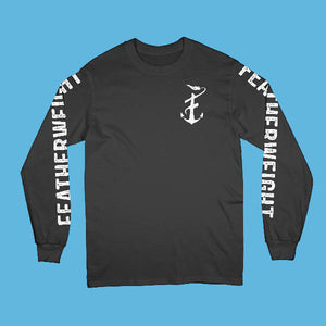FEATHERWEIGHT : DIG DEEP Long Sleeve Tee