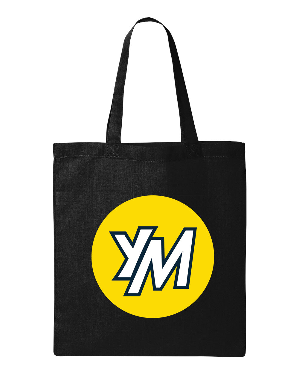 Yawn Mower : Tote Bag