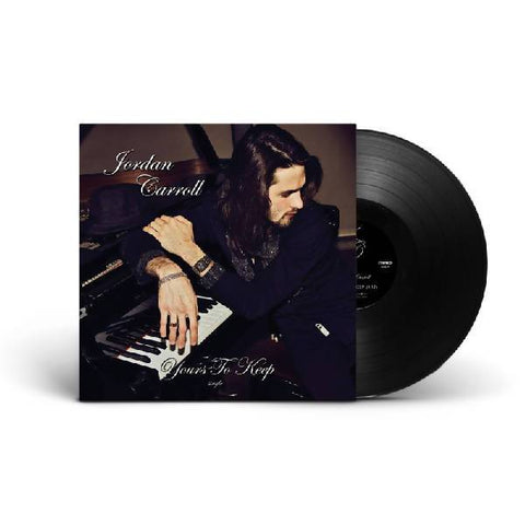 "Jordan Carroll : Yours to Keep [7"" Vinyl Single]"