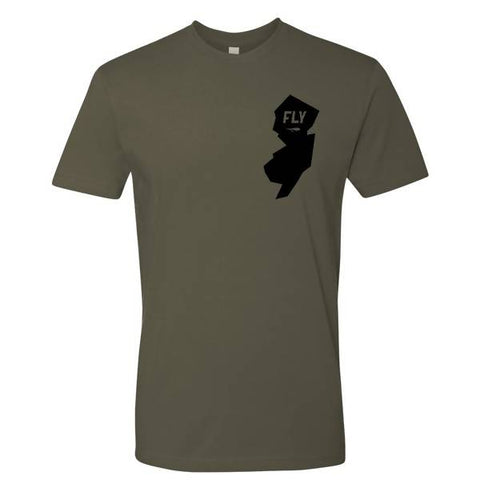FLY Tee (Military)