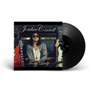 "Jordan Carroll : Foxy Lady [7"" Vinyl Single]"