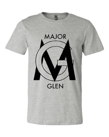 Major Glen : MG Tee