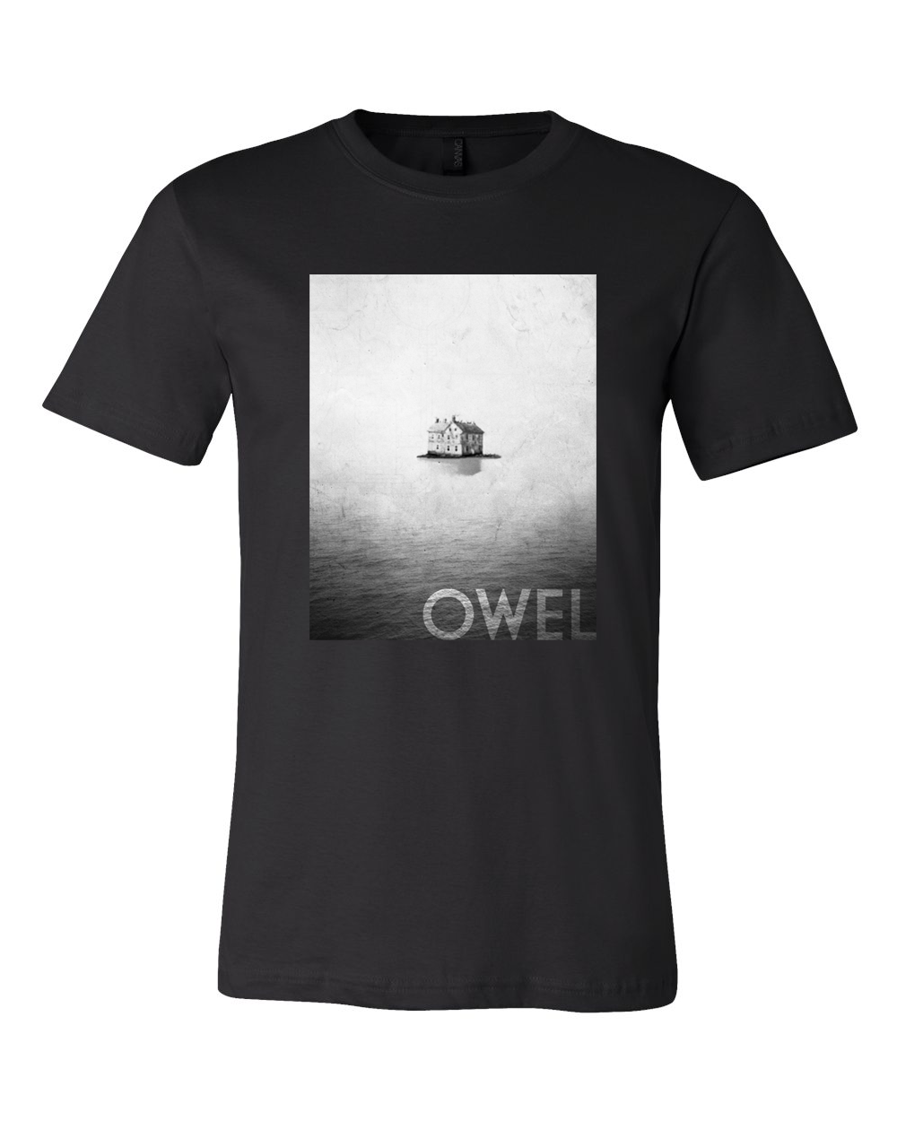 OWEL : City on the Ocean Tee