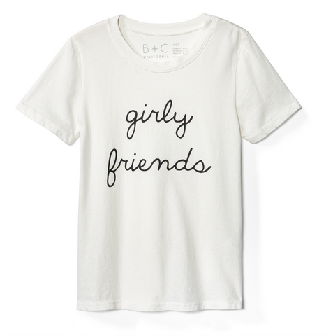 Girly Friends Tee