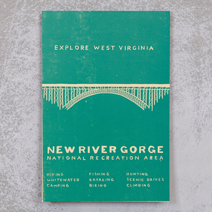 Explore - New River Gorge