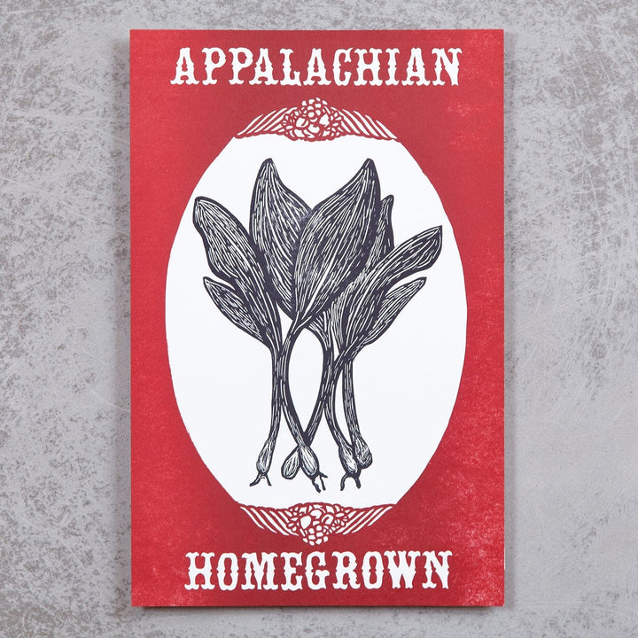 Appalachian Homegrown