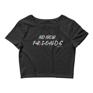 No New Crop Tee