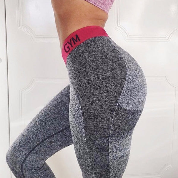 The Fit Leggings- 3 Color Options