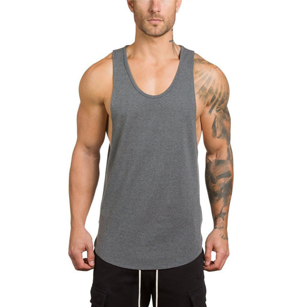 Statement Tank-4 Color Options