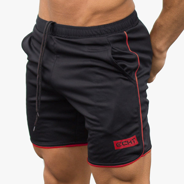 Above Knee Shorts-3 Color Options