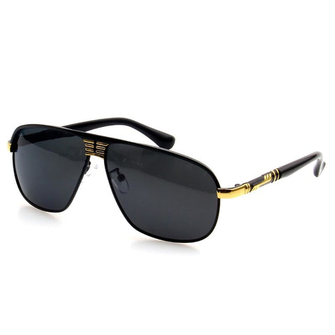 LuRoy Sunglasses-4 Color Options