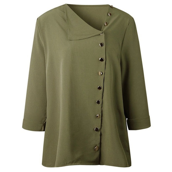 Lori Blouse-5 Color Options