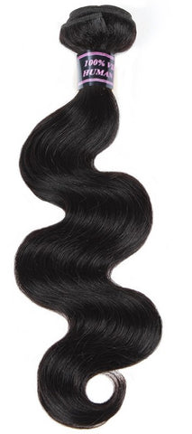 Indian Loose Wave Bundle - Exotic Hair Shop