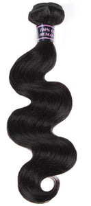 Brazilian Body Wave Bundle - Exotic Hair Shop