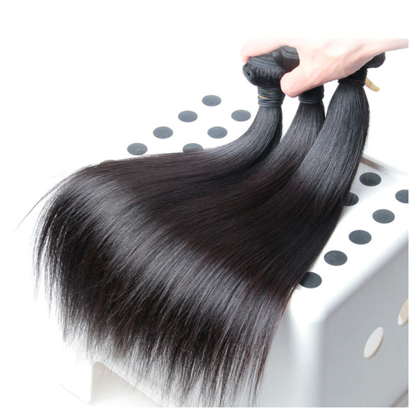 Malaysian Straight Hair Bundle - Exotic Hair Shop