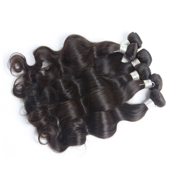 Indian Body Wave Bundle - Exotic Hair Shop