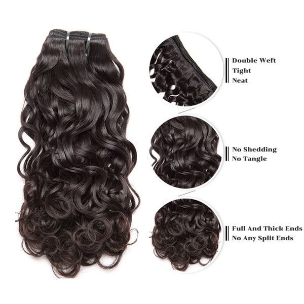 Brazilian Water Wave Bundle - Exotic Hair Shop