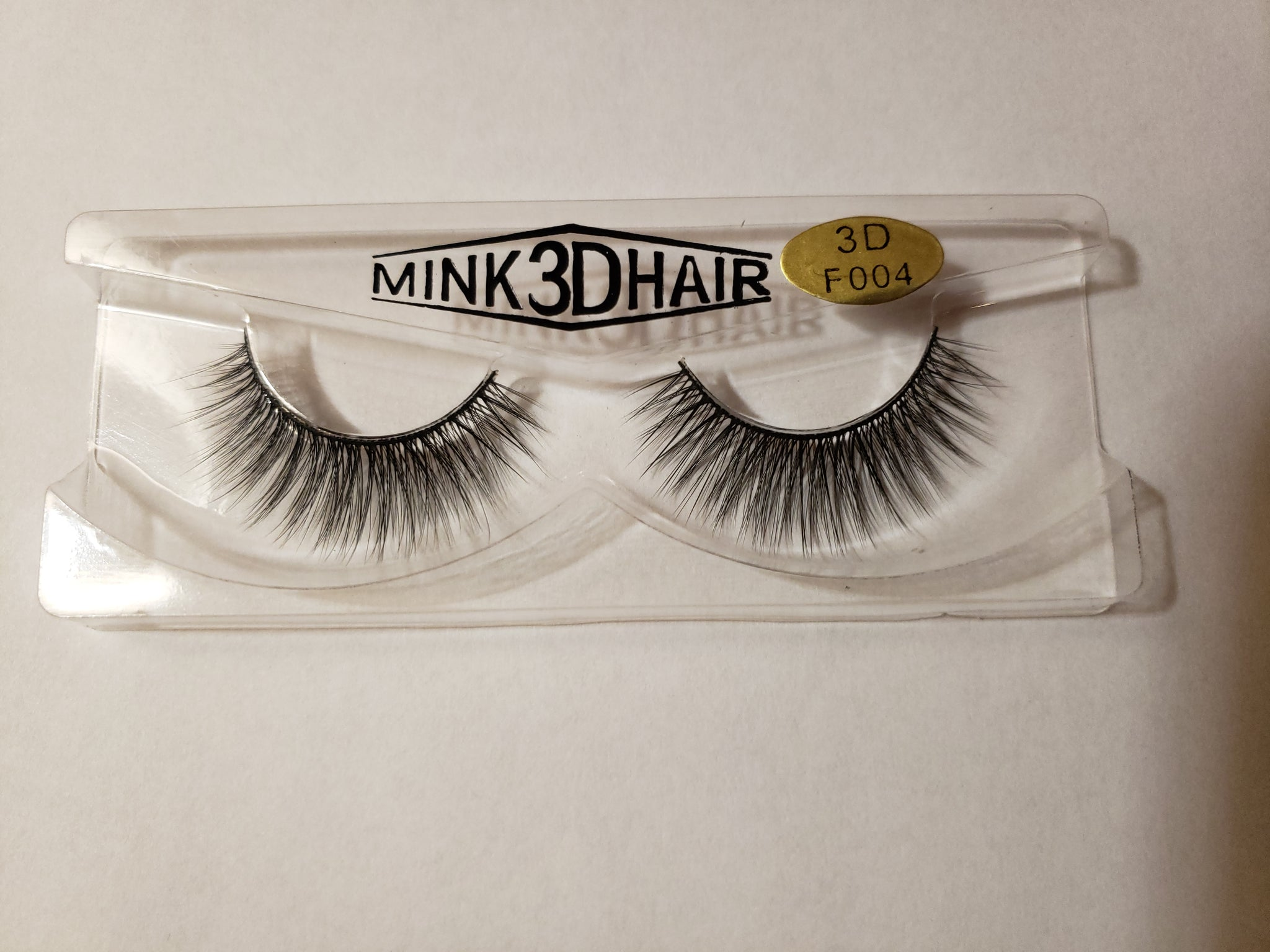 Free Mink Lashes - Exotic Hair Shop