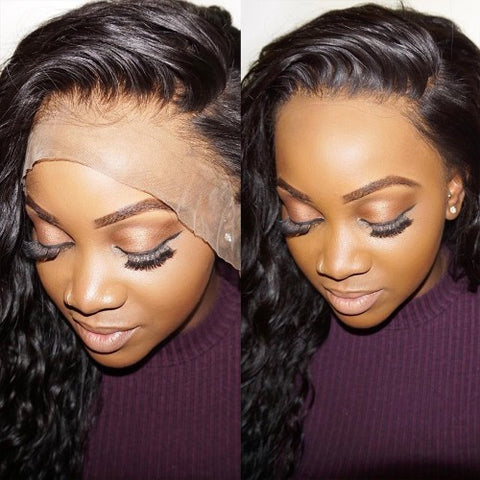 HD Thin Lace Closure - 5x5 - Exotic Hair Shop