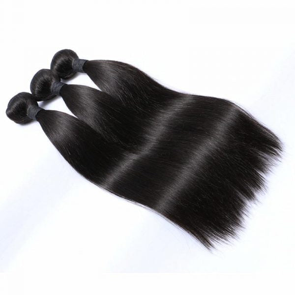 Brazilian Straight Bundle - Exotic Hair Shop