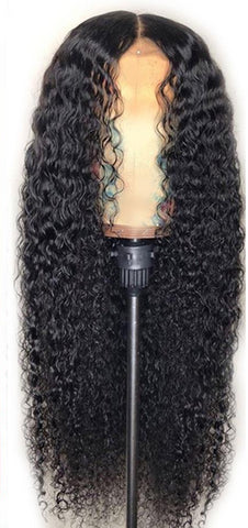 Exotic Curly Scalp Illusion Full Lace Wig - Exotic Hair Shop