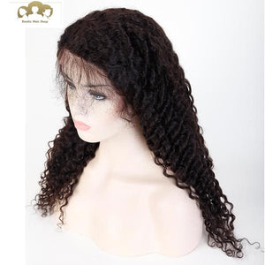 Exotic Wave Scalp Illusion Full Lace Wig - Exotic Hair Shop