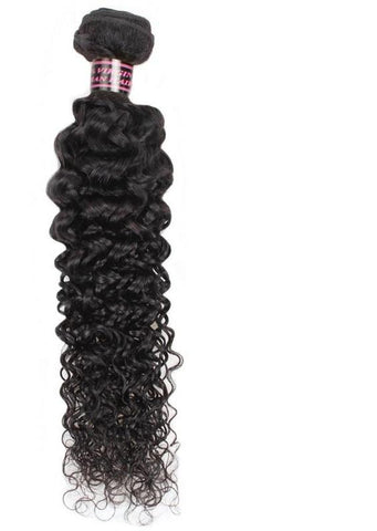 4 Indian Curly Hair Bundles - Exotic Hair Shop