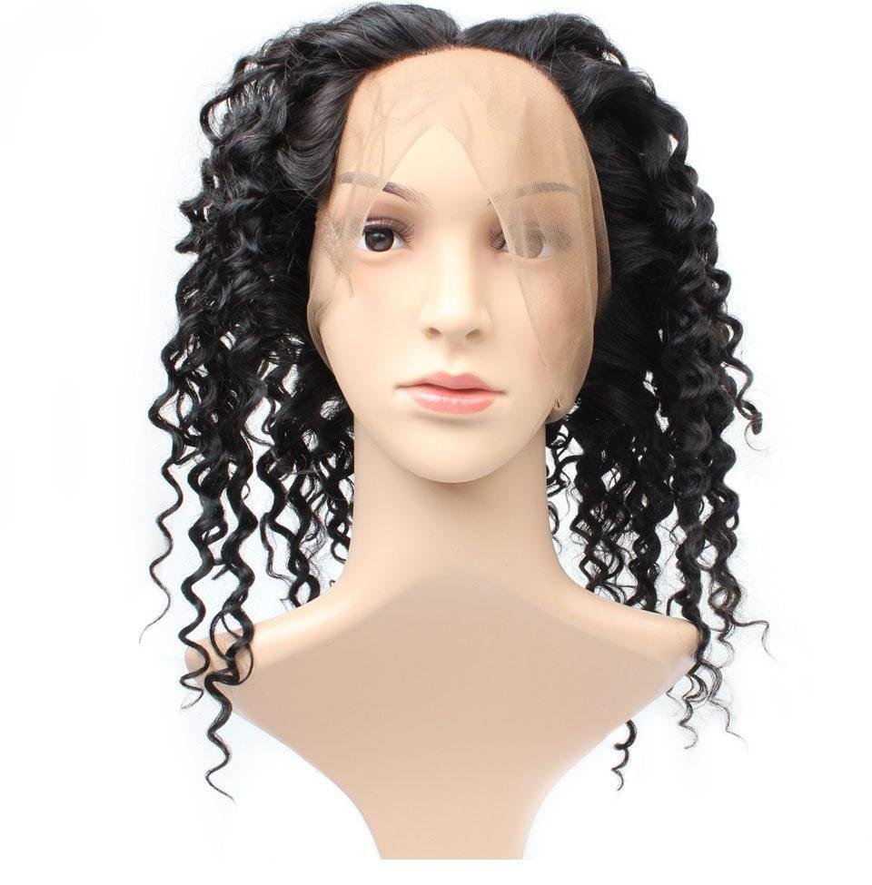 Malaysian Exotic Wave 360 Lace Frontal - Exotic Hair Shop