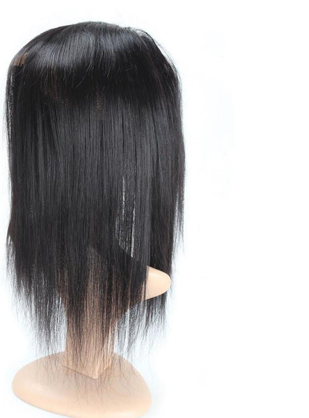 Malaysian Straight Hair 360 Lace Frontal - Exotic Hair Shop