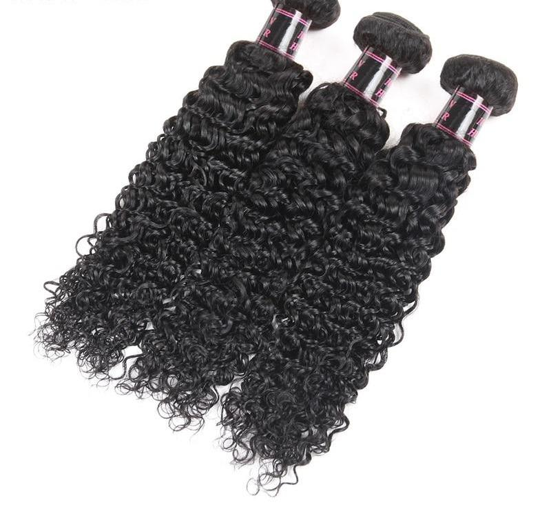 3 Brazilian Exotic Curly Hair Bundles - Exotic Hair Shop