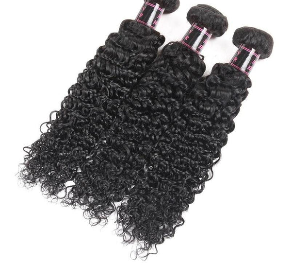 3 Indian Exotic Curly Bundles - Exotic Hair Shop