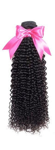 Brazilian Kinky Curly Bundle - Exotic Hair Shop
