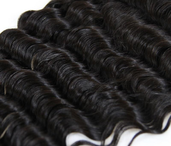Swiss Lace Closure Brazilian Loose Wave 7x7 Closure - Exotic Hair Shop