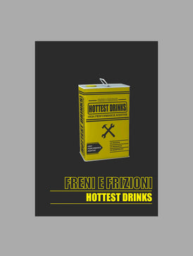 Freni e Frizioni Hottest Drinks