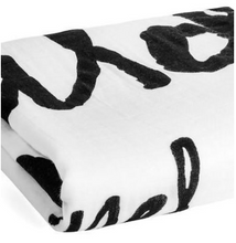 Load image into Gallery viewer, Organic Cotton Muslin Swaddle | 1 Samule 1:27