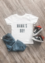 Load image into Gallery viewer, Mama's Boy Shirt