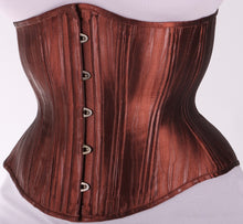 Load image into Gallery viewer, Bronze Willow Corset