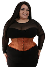 Load image into Gallery viewer, Brown Waist Trainer