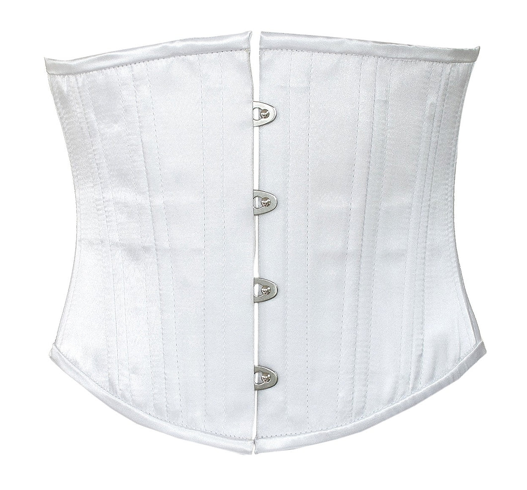 Bridal Satin Waist Cincher