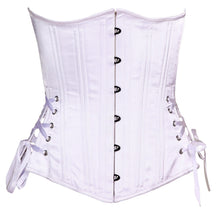 Load image into Gallery viewer, Bridal Satin Long Corset