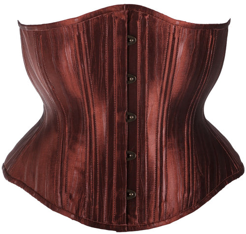 Bronze Willow Corset