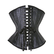 Load image into Gallery viewer, Dragon Master Underbust Corset, CUSTOM ORDER