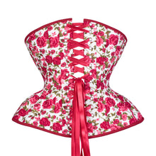 Load image into Gallery viewer, Close to Me Pink Again, Straight Corset, Gemini Silhouette, Regular